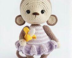 Crochet cats amigurumi - Isa Iscar (@iiscar) | 190x235